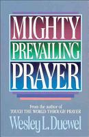 Mighty Prevailing Prayer PDF