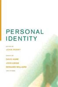Personal Identity Book