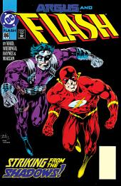 The Flash (1987-) #86