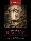The Finest Wines of Burgundy PDF