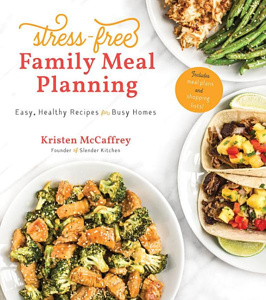 Download Stress Free Family Meal Planning Book
