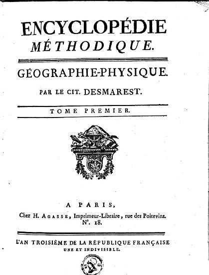 Encyclop  die m  thodique ou par ordre de mati  res PDF