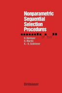 Nonparametric Sequential Selection Procedures
