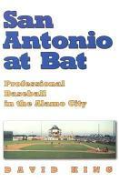 San Antonio at Bat PDF