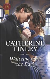Waltzing with the Earl Book