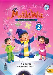 Maths Wiz Book 2