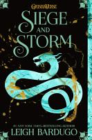 Siege and Storm PDF