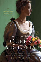 Becoming Queen Victoria PDF