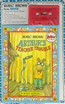Download Arthur s Teacher Trouble Book tape Book