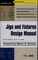 Jigs and Fixtures PDF