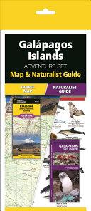 Galapagos Islands Adventure Set PDF