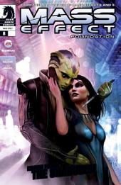 Mass Effect: Foundation #8