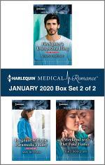 Harlequin Medical Romance January 2020 - Box Set 2 of 2