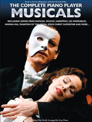 Complete Piano Player Musicals PDF