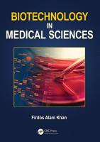 Biotechnology in Medical Sciences PDF