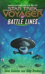 Battle Lines Book PDF