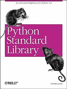 Python Standard Library PDF