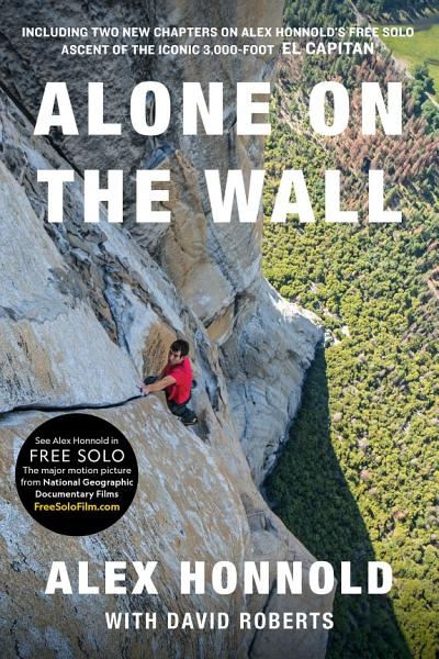 Download Alone on the Wall  Expanded edition  Book
