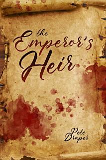 The Emperor s Heir Book