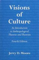 Visions of Culture   Annotated Reader PDF