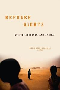 Refugee Rights Book