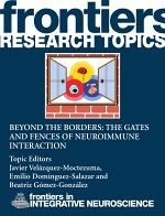 Beyond the borders: The gates and fences of Neuroimmune interaction