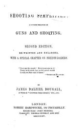 Shooting Simplified: A Concise Treatise on Guns and Shooting