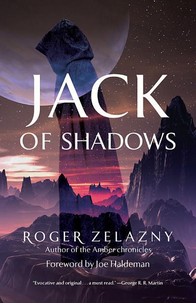 Download Jack of Shadows Book