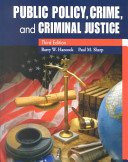 Public Policy  Crime  and Criminal Justice PDF