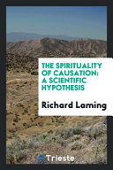The Spirituality of Causation