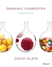 Organic Chemistry: Edition 3