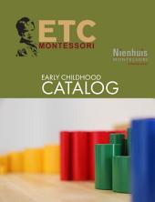 ETC Montessori Early Childhood Catalog