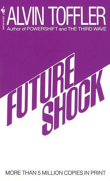 Download Future Shock Book