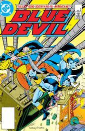 Blue Devil (1984-) #8