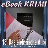 Krimi 018: Das elektrische Alibi