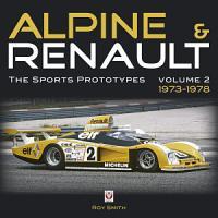 Alpine   Renault PDF