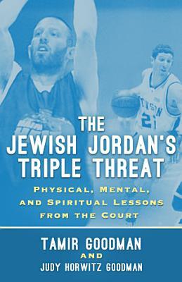 The Jewish Jordan s Triple Threat
