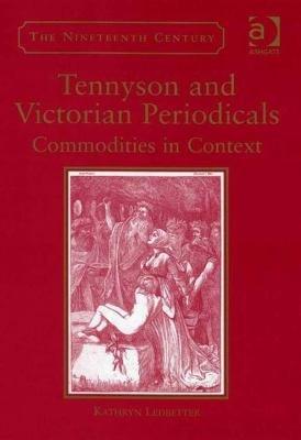 Tennyson and Victorian Periodicals PDF