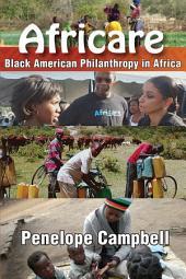 Africare: Black American Philanthropy in Africa