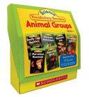 Animal Groups PDF