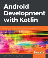 Android Development with Kotlin PDF