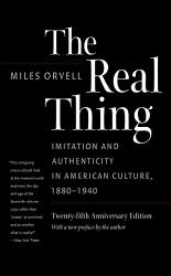 The Real Thing Book PDF