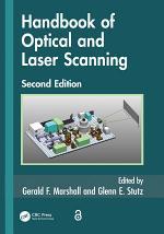 Handbook of Optical and Laser Scanning