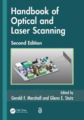 Handbook of Optical and Laser Scanning: Edition 2