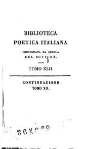Gemme; o, Rime di poetesse italiane antiche e moderne