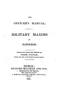 The Officer s Manual PDF