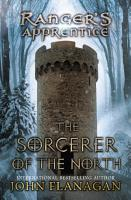 The Sorcerer of the North PDF