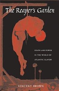 The Reaper s Garden Book