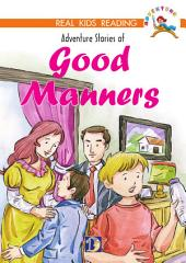 Adventure Stories of Good Manners