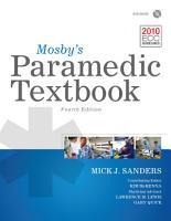 Mosby s Paramedic Textbook PDF